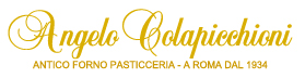 Logo Angelo Colapicchioni