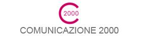 Logo Comunicazione 2000