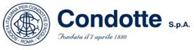 Logo Condotte Spa