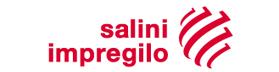 Logo Salini Impregilo